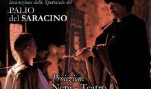 """Proiettato al teatro San Pellegrino il documentario """"L'investitura dei cavalieri"""""""