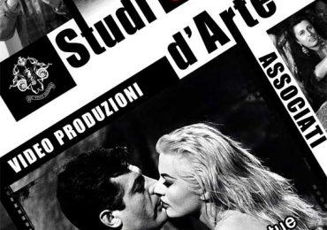 Studi d'Arte. Produzioni video