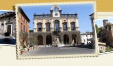 """Centro Commerciale Naturale """"Borgiano"""" di Nepi"""