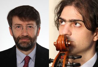 Il Ministro e il Musicista