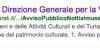 Schermata google avviso MIBACT 2