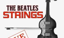 The Beatles Strings a Roma il 22 novembre