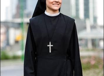 suor cristina
