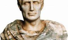 Appunti di letteratura latina   Giulio Cesare, il principale responsabile del passaggio dalla repubblica al principato