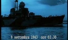 Regia Nave Roma e Ottavio Morbidelli. Una storia del 1944