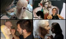 EFFECTUS: il primo evento italiano di Special Make-Up Effects