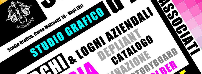gadget aziendali grafico editoria personalizzazione