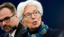 Risparmi in pericolo, sale il rischio di default nell'Eurozona. Lo scrive nero su bianco la BCE