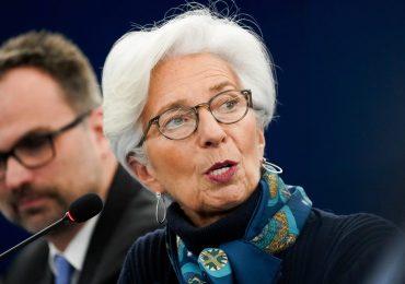 PARLAMENTO EUROPEO, BCE ANNUAL REPORT