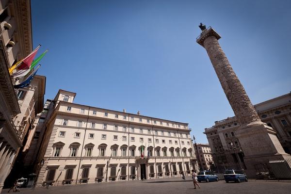 Palazzo Chigi (1)
